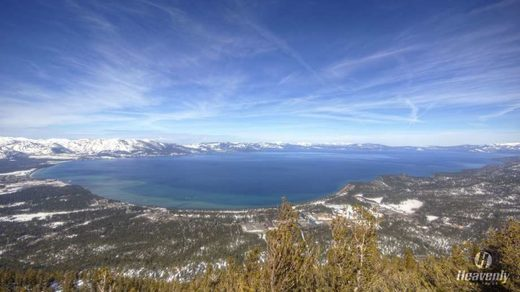 Lake Tahoe expected to fill up with biggest physical rise in recorded history