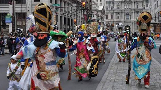 Philadelphia Cinco de Mayo celebration cancelled over fears of immigration arrests