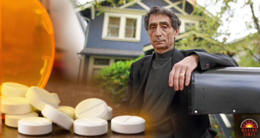 Leading addiction specialist Dr. Gabor Mate explains what is needed to stop the opioid crisis