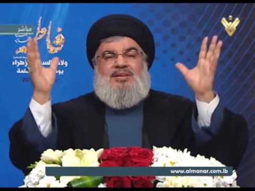 Hassan Nasrallah: The Resistance Axis Triumphs, Israel panics