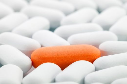 Ibuprofen can stop your heart (31% increase in cardiac arrest risk)
