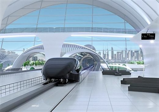 Pacific Hyperloop wants to take you from Seattle to Portland in 15 minutes