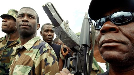 US kidnapped & imprisoned Guy Philippe for 'damning evidence' of their involvement in Haiti's 2004 coup