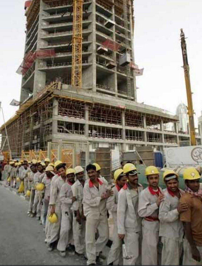 Human rights in Dubai