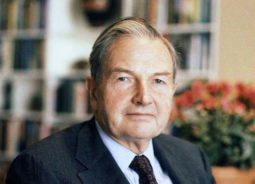Experts weigh in: Did Putin kill David Rockefeller?