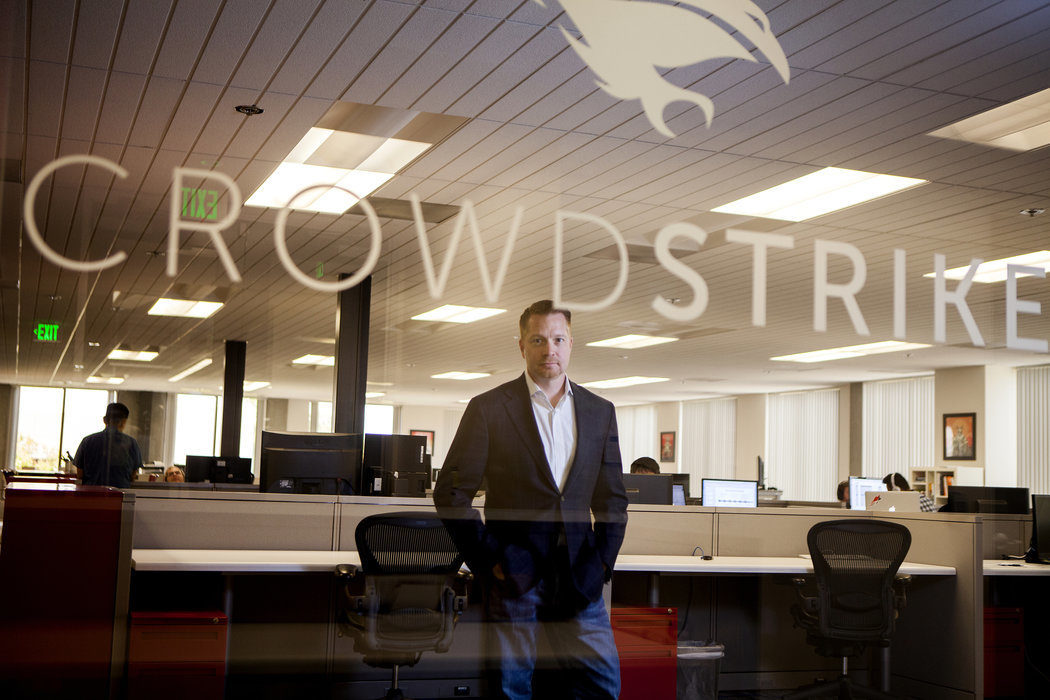 Dnc Cybersecurity Firm Crowdstrike May Have Fabricated
