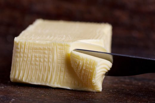 Our messed-up relationship with food has a long history and it started with butter