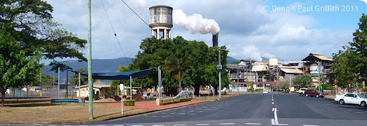 Gordonvale, Queensland