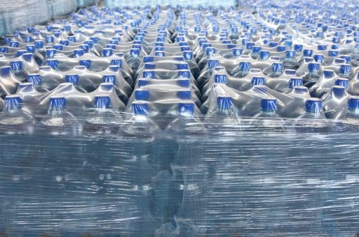 More than 24,000 chemicals found in bottled water