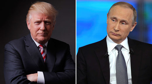 Arctic Summit forum: Putin-Trump meeting may be biggest box office draw of 2017