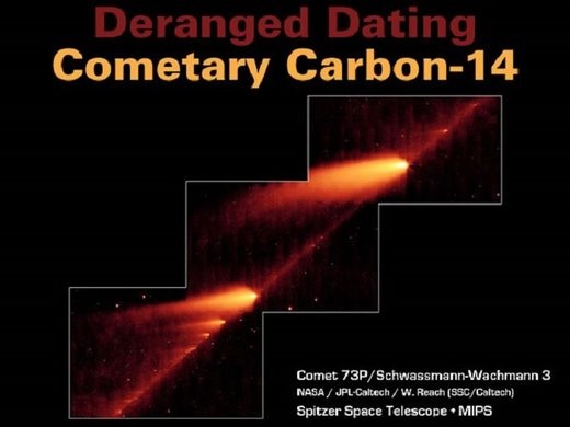 truth about carbon dating How accurate are carbon-dating methods all methods of radioactive dating rely on three assumptions that may not necessarily be true.