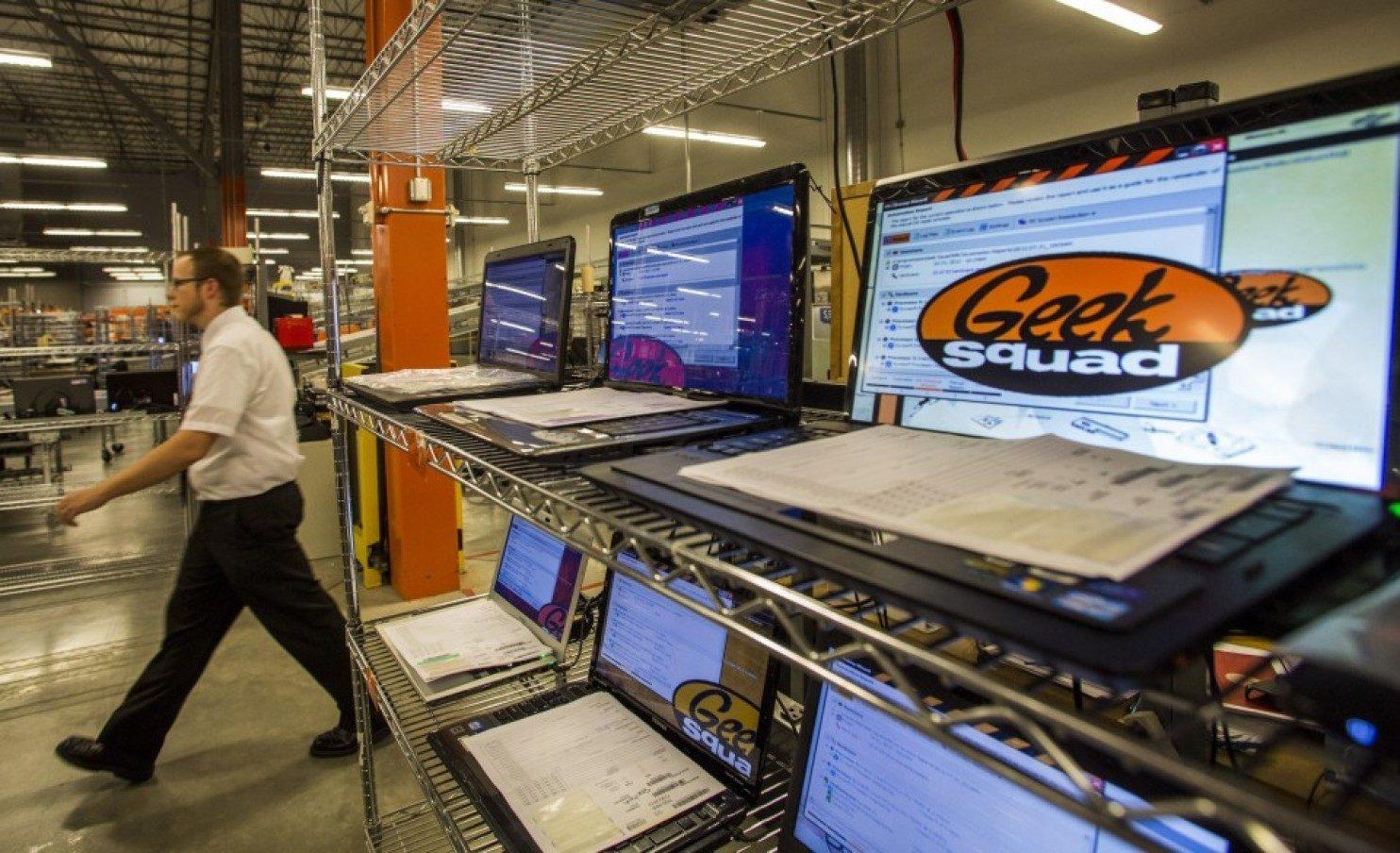 Computer repair and porn