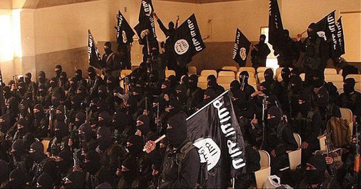 The Origins and Ultimate Purpose of ISIS: A Brief History of the US-Middle East Proxy War