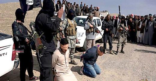 Maula Ali Shrine Wallpaper: Eyewitnesses Report ISIS Executing Civilians Fleeing Mosul