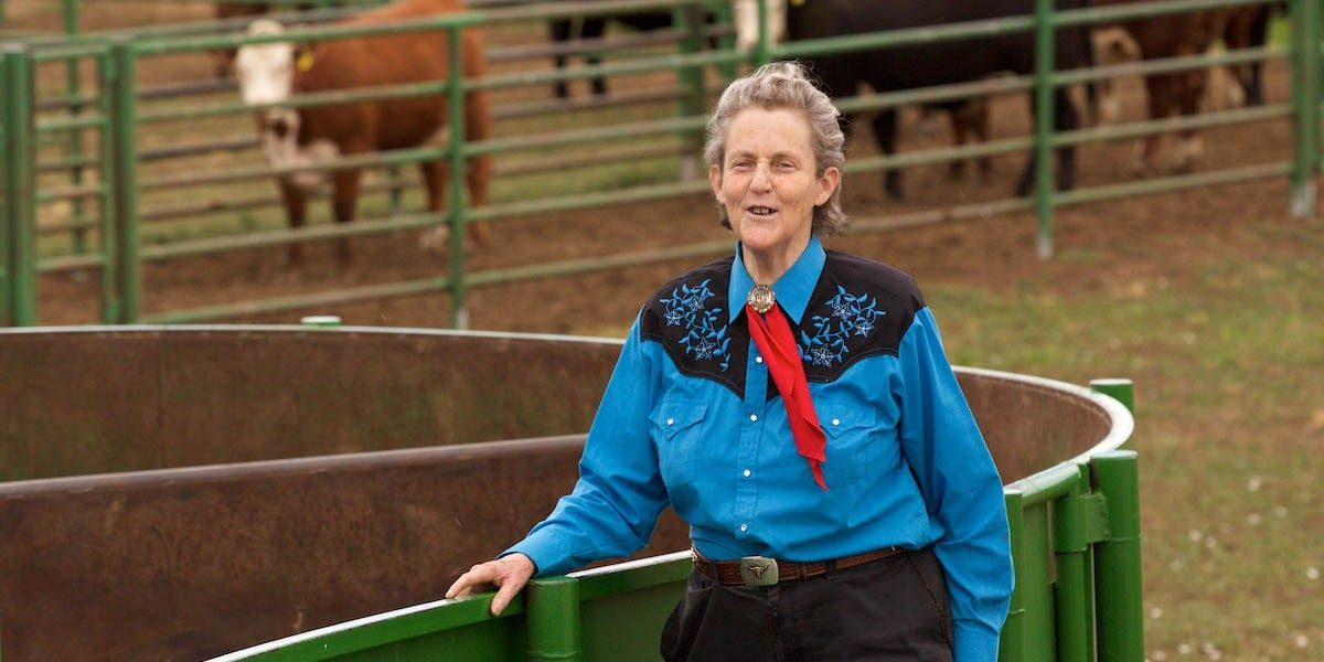 Temple Grandin on the kinds of minds science desperately ...