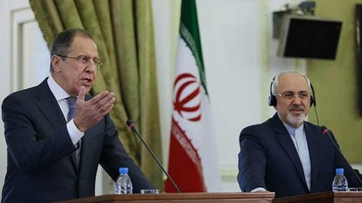 Lavrov and Zarif request joint investigation Sarin