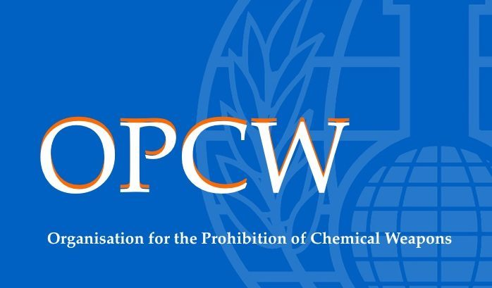 OPCW director confirms sarin traces present in Khan ...