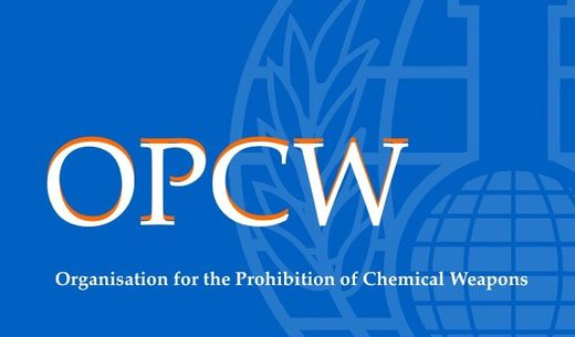 OPCW director confirms sarin traces present in Khan Sheikhun victims