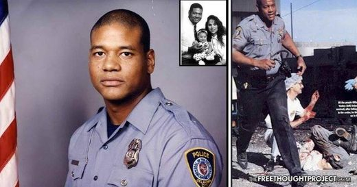 Never forget: Hero cop who blew whistle on OKC Bombing did not commit suicide