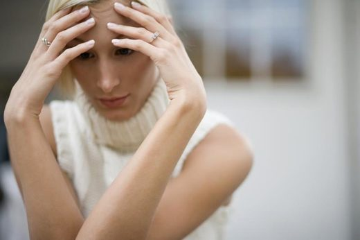 Nutritional deficiencies could be fueling your anxiety