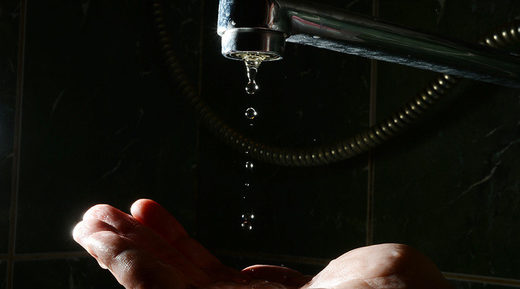 Ukrainian city leaves almost half a million residents without hot water for six months