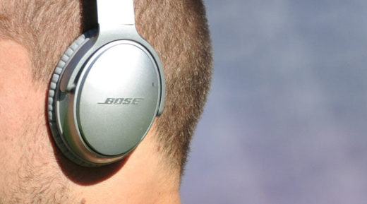 Bose Corp sued over spying headphone app - 'Wholesale disregard for customers' privacy'