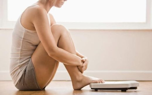 Study finds significant link between depression and being underweight