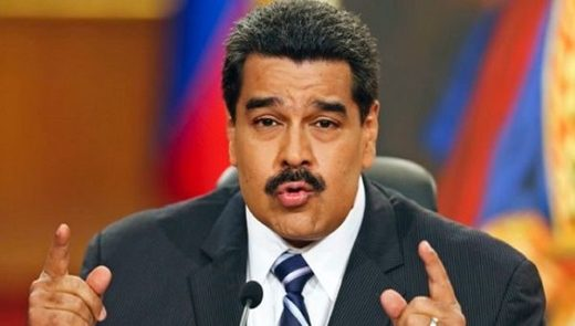 Maduro: US State Department Has Given Green Light for Coup in Venezuela