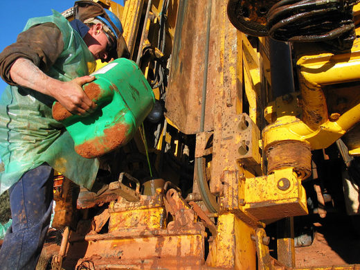 drilling fluid, oil and gas operations