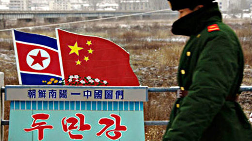 A review of China-North Korean relations during the past year