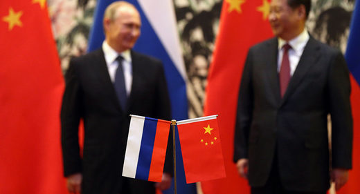 Pepe Escobar: Why Washington is terrified of Russia and China