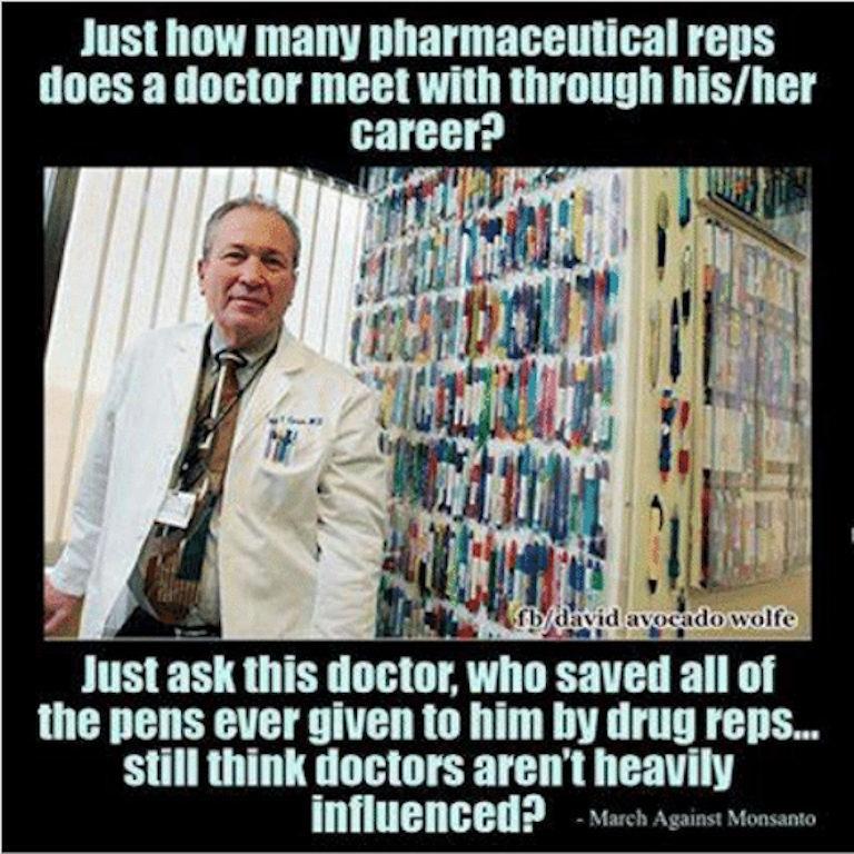 The Evolution Of Big Pharmas Profit Machine Health Wellness