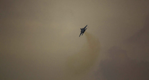 Syrian military source: Israeli warplanes launch missile attack on Syrian Army in Quneitra