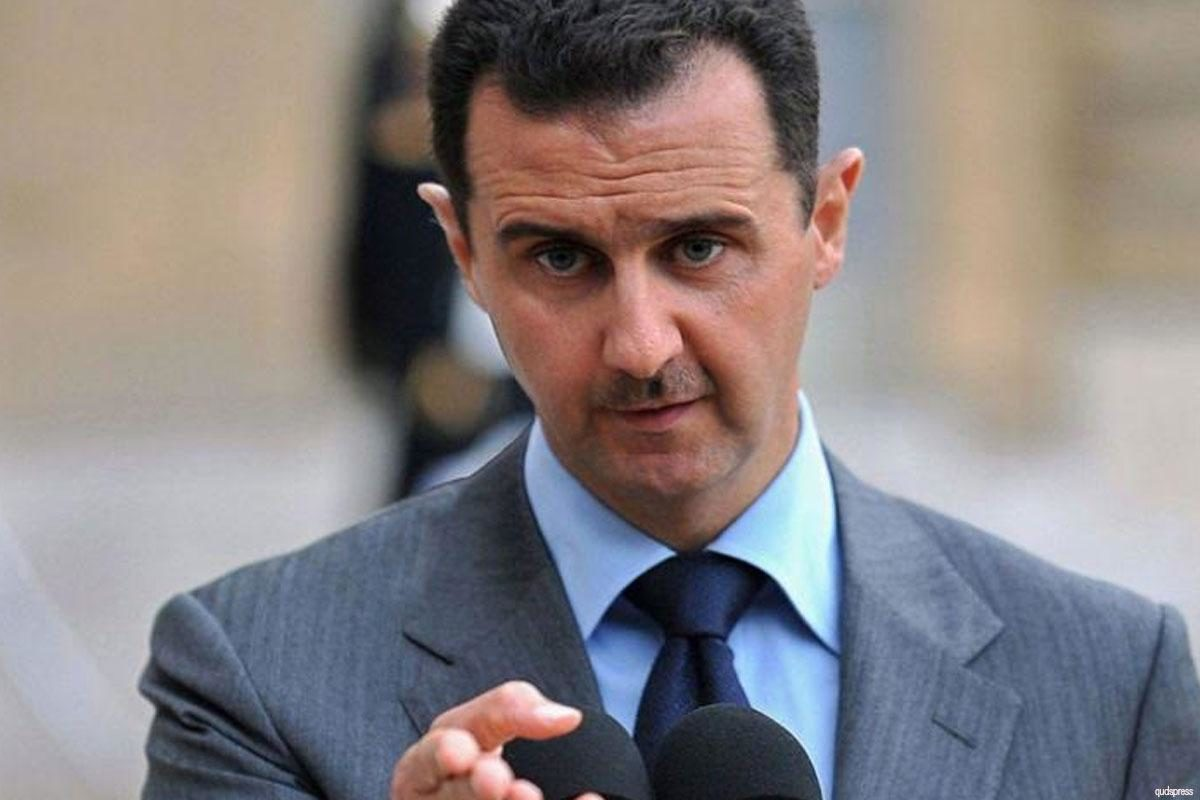 President Assad accuses Jordan of planning Syria invasion ...