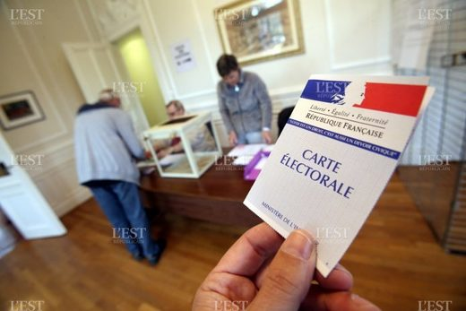 Alarming voter irregularities reported across France as fears mount election being rigged