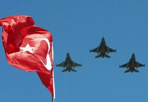 turkey air force