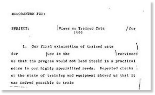 cia cat file