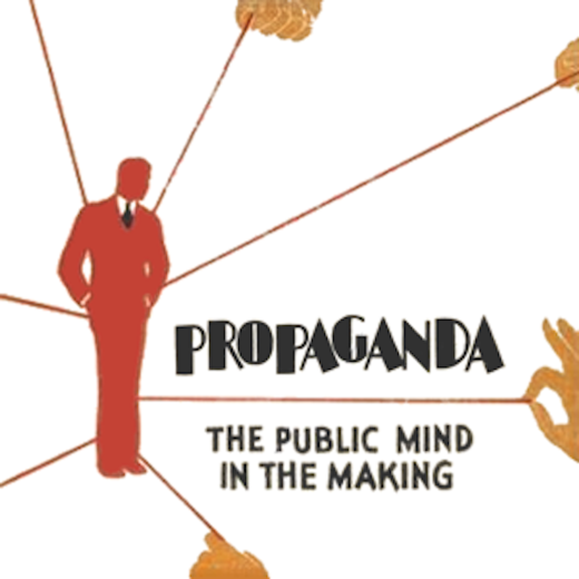 Dr. Gary G. Kohls: Propaganda and the war on science