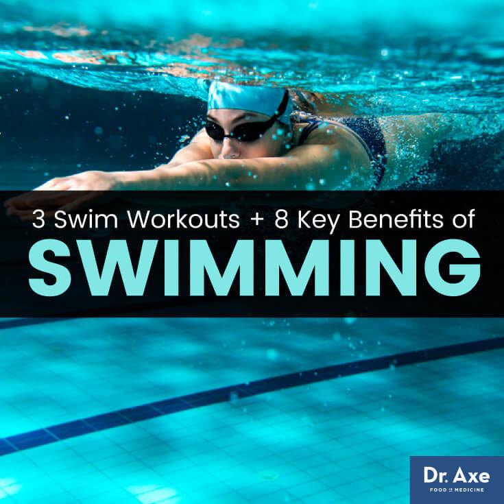 8 Key Benefits Of Swimming Health Wellness
