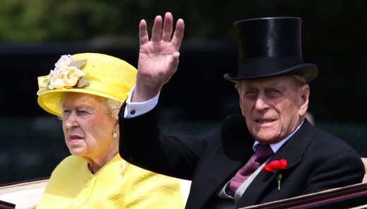 Duke of Edinburgh retires to spend more time on racism