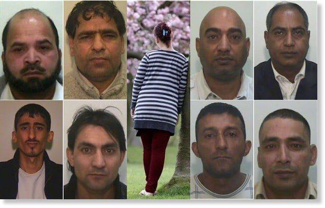 Interpol in rare sex abuse