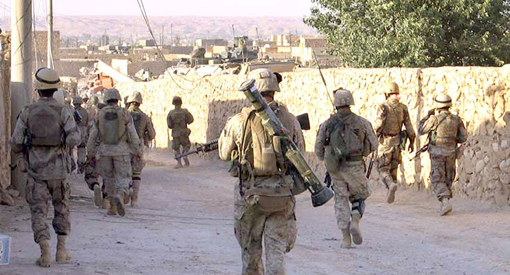 the united states should leave iraq The notion that iraq would become a stable, united, secular democracy and be the model for a new middle east was always an illusion we should not ask more americans to die for that illusion.