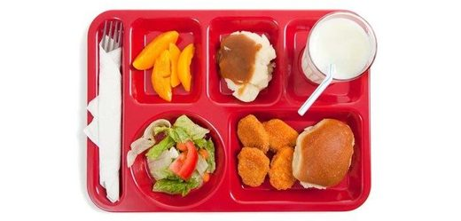 Trump Admin relaxes Obama-era school lunch requirements but maintains current crony system