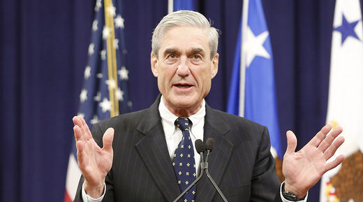 Witch hunt begins: The Special Counsel comes to town