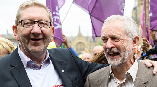 Buying the election: Tory billionaires outspend Labour's trade unions in donor war