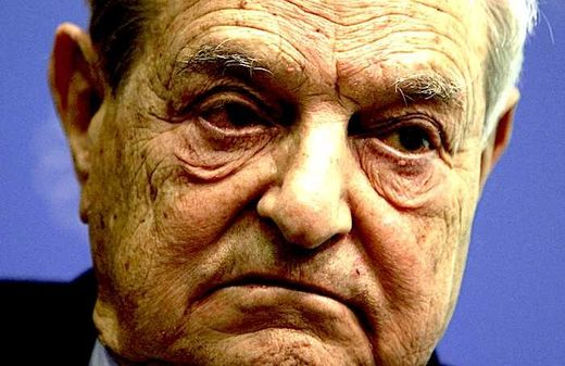 Doubling down: Soros increases losing bet on US equity markets
