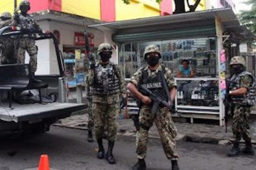 A decade of militarized drug policies in Mexico has created more violence and more human rights violations