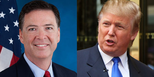Dunning-Kruger: Comey effectively admits Trump did not obstruct justice