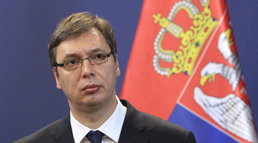 Aleksandar vucic wife sexual dysfunction