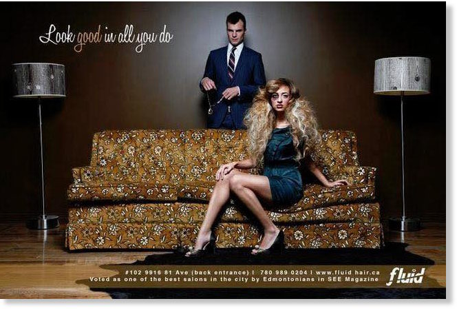 Remarkably Pathological Ads That Exemplify How The